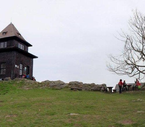 KST Hnúšťa- Štiavnické vrchy