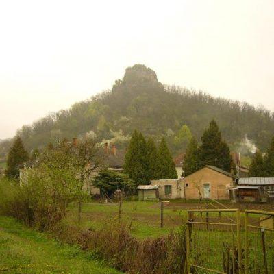 KST Hnúšťa- Steblová skala