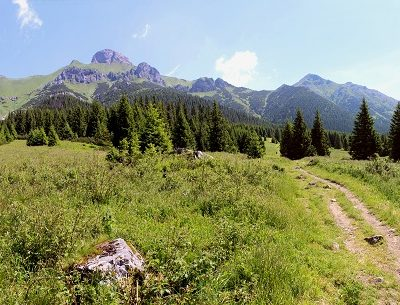 Kst Hnúšťa Belianske Tatry titulná