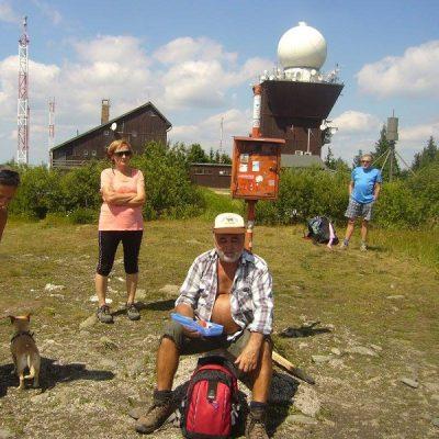 KST Hnúšťa Kojšovska hoľa (30b)