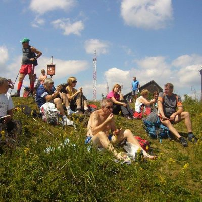 KST Hnúšťa Kojšovska hoľa (30c)