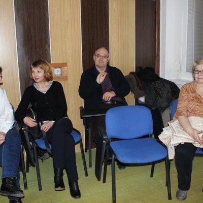 KST Hnúšťa Výročná schôdza (11)