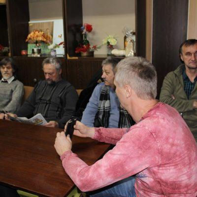 KST Hnúšťa Výročná schôdza (9)