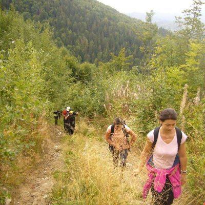 KST Hnúšťa Muránska planina (5a)