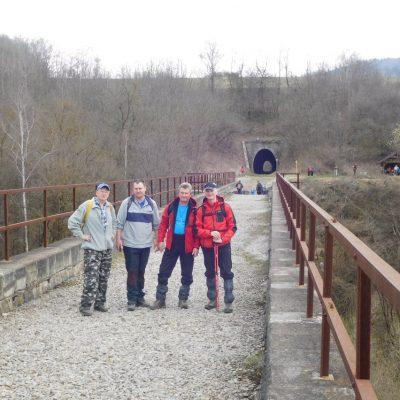 KST Hnusta - Slavošovský tunel (16)