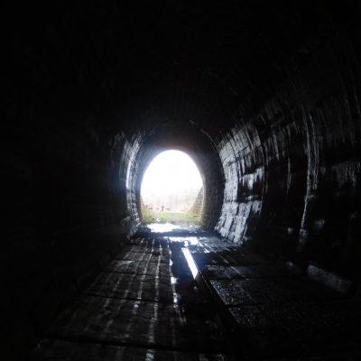 KST Hnusta - Slavošovský tunel (20)