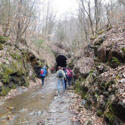 KST Hnusta - Slavošovský tunel (23)