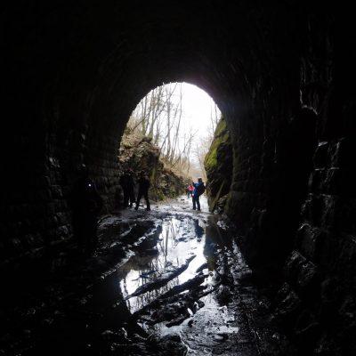 KST Hnusta - Slavošovský tunel (25)