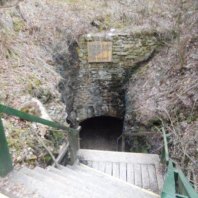 KST Hnusta - Slavošovský tunel (26)