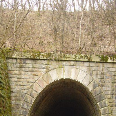 KST Hnusta - Slavošovský tunel (59)
