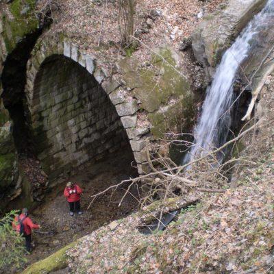 KST Hnusta - Slavošovský tunel (6)