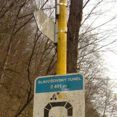 KST Hnusta - Slavošovský tunel (60)