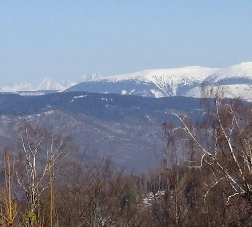 KST Hnúšťa Zimný výstup na Tŕstie (5)